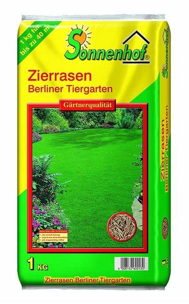 Graszaden Berliner Tiergarten - 1 kg