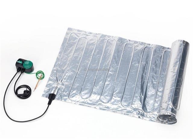 Verwarmingsmatten 40 x 120 cm - 85 watt