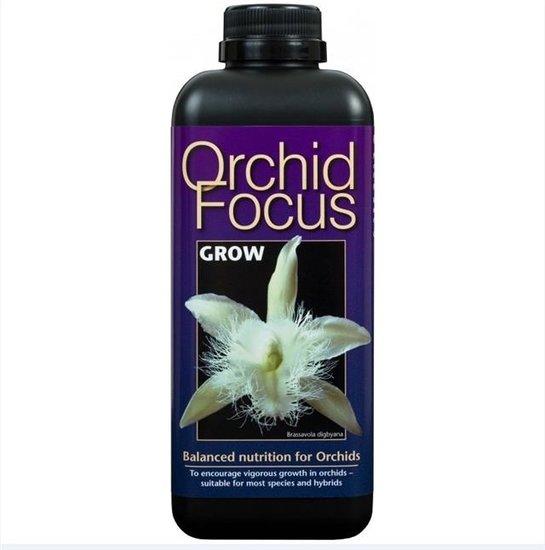 Orchid Focus Grow 300 ml