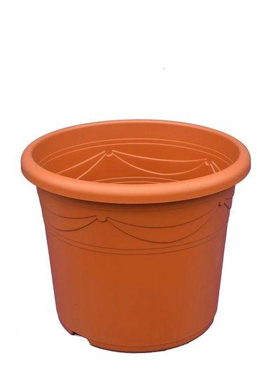 Grands pots pour palmier Ø 21 cm & 4,5 ltr