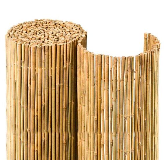 Bamboemat Oriental 100cm x 300cm