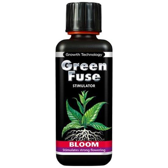 Green Fuse Stimulatie Bloei