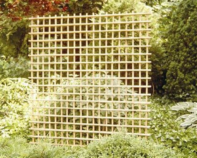 Bamboe Trellis 180cm x 180cm