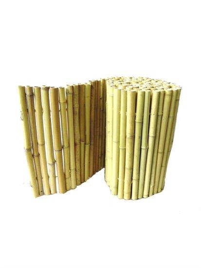 Bamboe Rolscherm naturel 35 x 200 cm