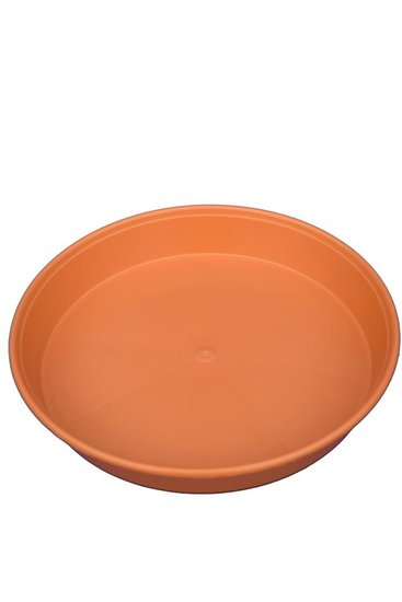 Soucoupe ronde en plastique Ø 40 cm
