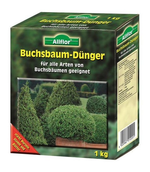 Buxusmest 1 kg
